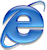 IE Download Button